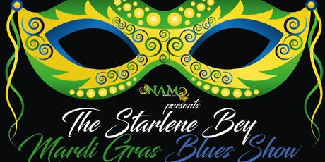NAM Events LLC - Jazz Concert Series: The Starlene Bey Experience tickets