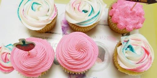 Summer Open Cupcake Lab! - Lebanon
