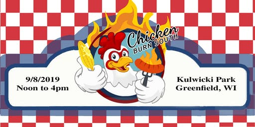Chicken Burn South