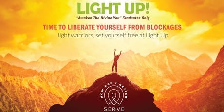 Light Up Meditation (ATDY Graduates only) tickets