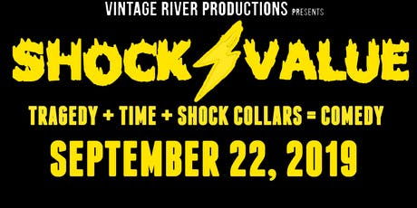 Shock Value Comedy Showcase tickets