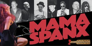 Mama Spanx and Danny Seraphin's Take Me Back to...