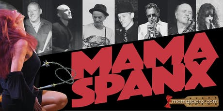 Mama Spanx and Danny Seraphin's Take Me Back to Chicago feat. CTA tickets