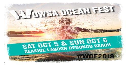WOWSA Ocean Fest