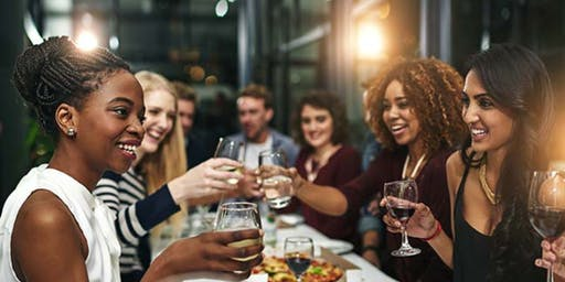 Women and Wine - Multifamily Real Estate Meeting For Women