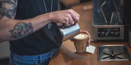 Barista Basics  tickets