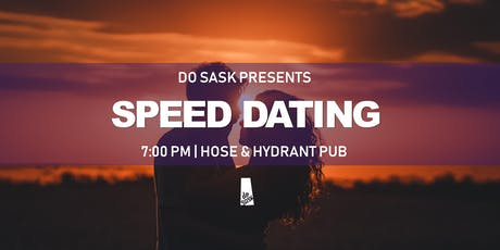 Speed Dating for 25 to 35 tickets