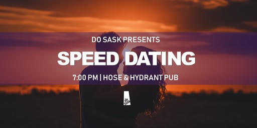 Speed Dating for 35 & Up