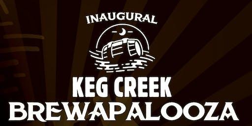 Keg Creek Brewapalooza