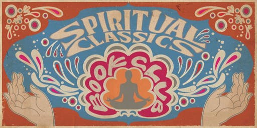 Spiritual Classics Book Club with Nick Shindo Street