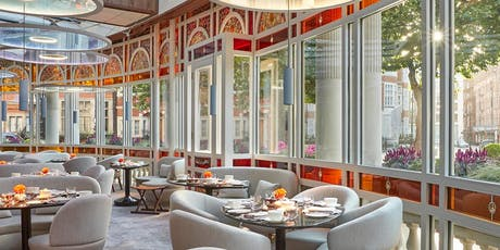 Gourmet Dining in Mayfair@Jean Georges at The Connaught tickets