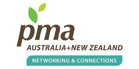 Australasian Reception - Fresh Summit 2019 tickets