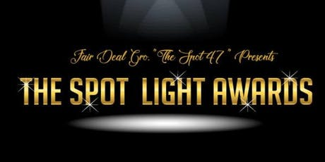 Spot Light Awards tickets