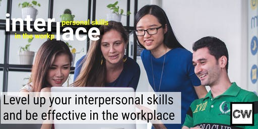 INTERLACE (Interpersonal skills in the workplace)