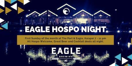 Eagle Hospo Bus tickets