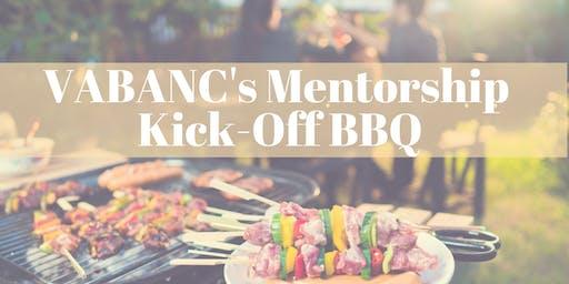 VABANC'S Mentorship Kick-Off BBQ