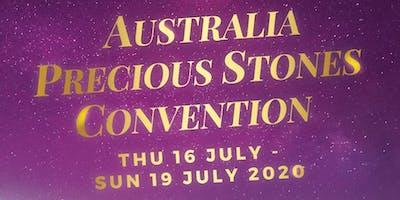 2020 Australia Precious Stones Convention
