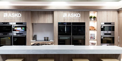 ASKO Pre purchase cooking demonstration @ Spartan - Torrensville