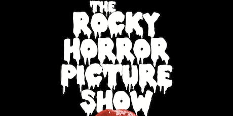 The Occasionalists Present: The Rocky Horror Picture Show tickets