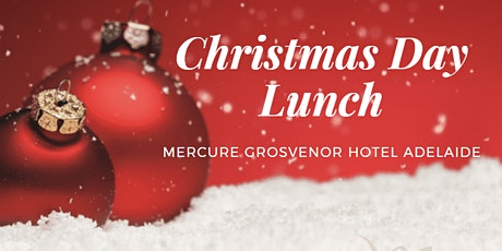 SOLD OUT - Christmas Day Lunch 2019 tickets