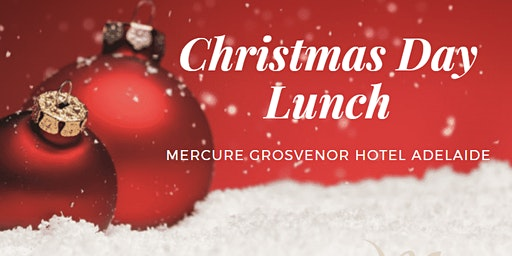 SOLD OUT - Christmas Day Lunch 2019