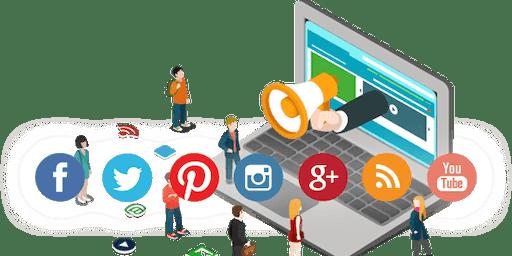 Social Media Training .... Sábado 20 de Julio Módulo # 7