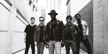 Sam Houston & Blk Odyssy (Supporting The Boogie Wonder Band) Whisky a GoGo tickets