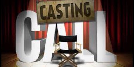 Open Casting Call  tickets