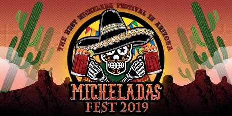 Micheladas Fest 2019 tickets