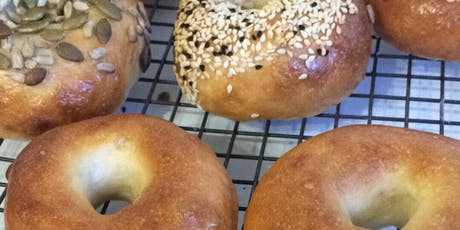 Sourdough Bagels, Scrolls and More tickets