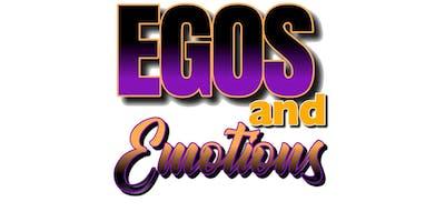 Egos & Emotions: Mix & Mingle Brunch