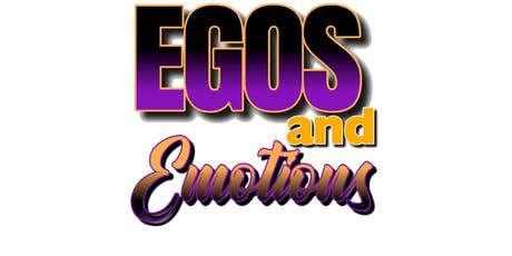 Egos & Emotions: Mix & Mingle Brunch tickets