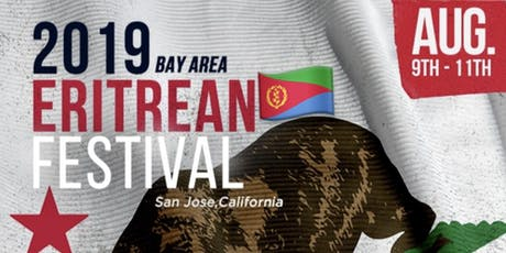 West Coast Eritrean Fest Events tickets