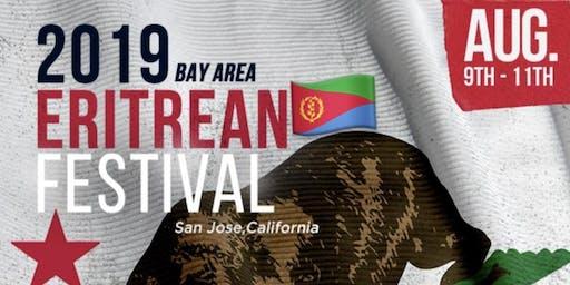 West Coast Eritrean Fest Events