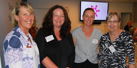 Women in Business Regional Network - McLaren Vale Dinner - 3/9/19 tickets