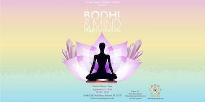 Vendors and Sponsors of Bodhi & Mind Holistic Festival