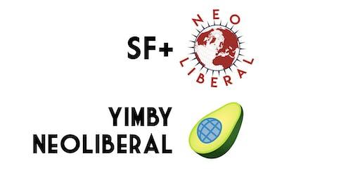 San Francisco: YIMBY Neoliberal Debate Watch Party: Night 2