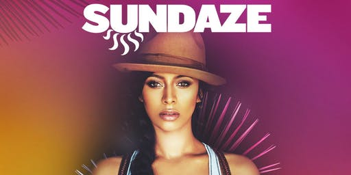 Sundaze Day Party w/ Keri Hilson