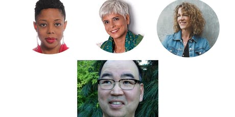 Diversity in #KidCanLit: How are we doing? tickets