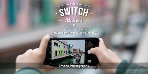 iPhone Photography - Selangor (Sunway Pyramid)