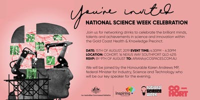 National Science Week Celebration