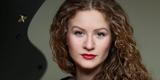 ASIYA KOREPANOVA | pianist and composer