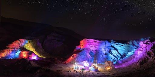 Electric Bedouin 2019