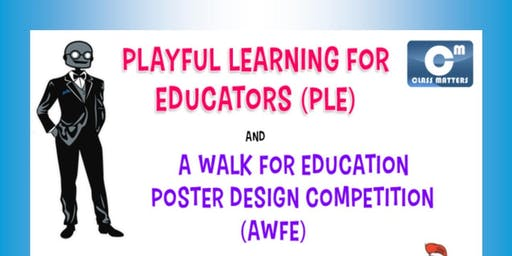 Playful Learning for Educators
