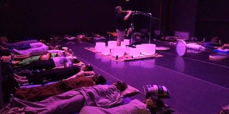 The Breathwork Sound Bath w/ Guy Douglas. Sunday, August 4 tickets