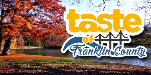 Taste of Franklin County 2019