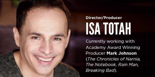 FREE ACTING CLASS