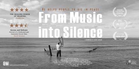 """From Music into Silence"" Geelong tickets"