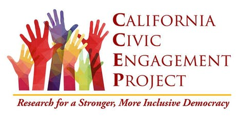 The California Voter's Choice Act: What do we need to know to help ensure successful and equitable implementation? tickets