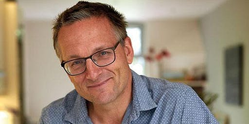 Centenary Institute presents Dr Michael Mosley